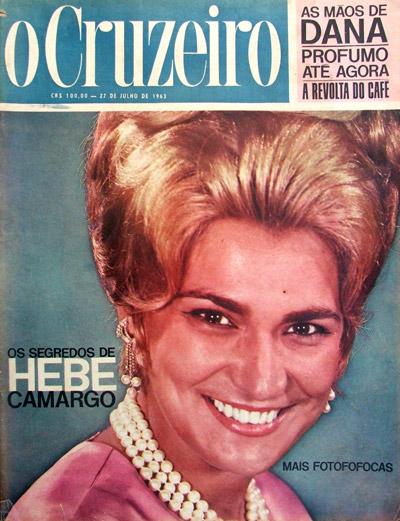 O Cruzeiro Revista Semanal